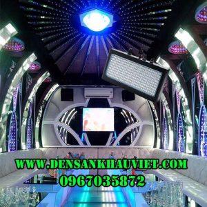 Đèn chớp phòng hát karaoke