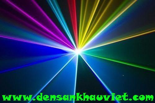 bán đèn laser 1w giá rẻ dành cho phòng hát