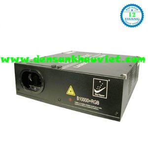 Đèn laser 1w rgb