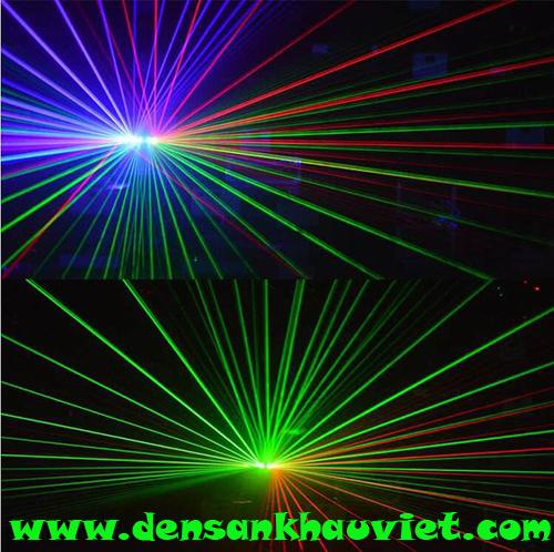 đèn laser elisa