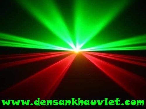 đèn laser k800