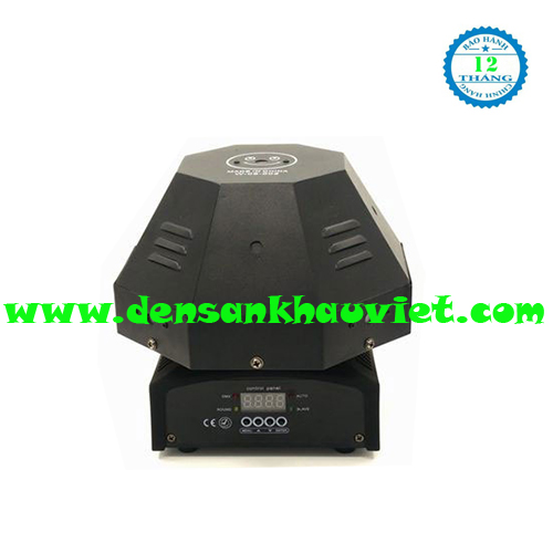 đèn moving laser 360