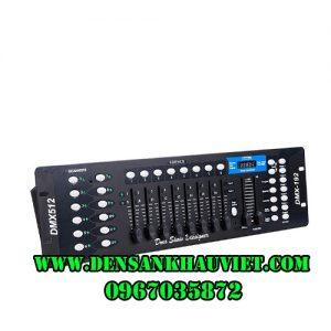 hướng dẫn sử dụng bàn điều khiển dmx 192