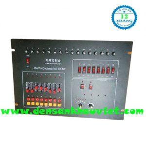 bàn điều khiển công suất đèn par 64 halogen
