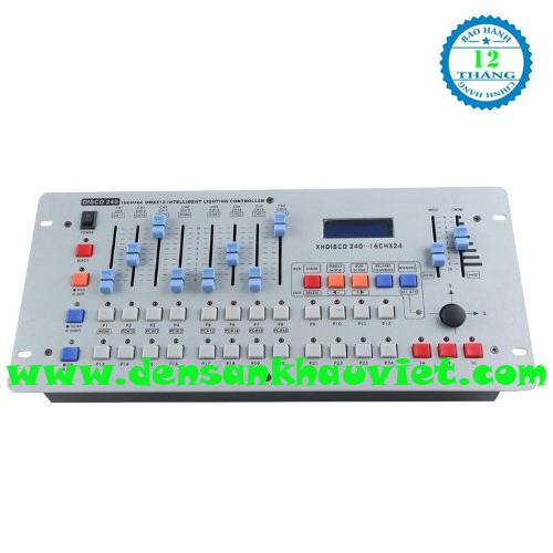 bàn điều khiển disco 240