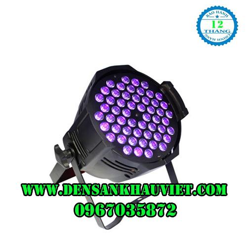 đèn par led ánh sáng tím