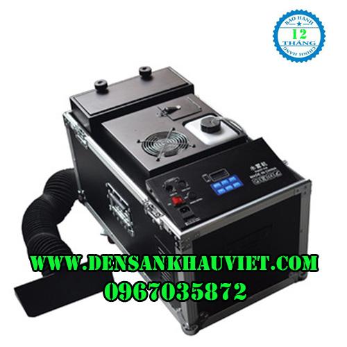 máy phun khói thấp dùng hơi nước 3000w