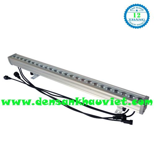 thanh đèn led 24x3w wall washer