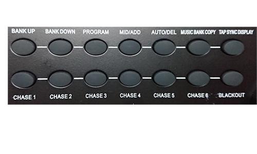 hướng dẫn sử dụng bàn điều khiển 384