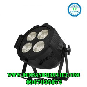 den-par-led-cob-4x50w-vang-am